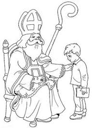 Small Picture coloring pages of st nicholas Google Search Catholic Culture