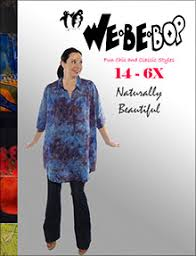 plus size catalogs webebop plus size clothing coupon code