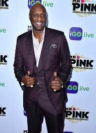 Who is Lamar Odom and what's his net worth?