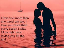 Cute Love Quotes For Her Inspiration Top 48 Sweet Love Quotes For Her With Cutest Images