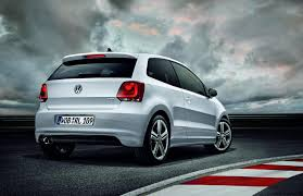 new car launches europe 2014Volkswagen Polo RLine launched in Europe  Photos 1 of 2