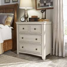 Ediline 3-Drawer Nightstand Chest by iNSPIRE Q Classic - Free Shipping  Today - Overstock.com - 25788201
