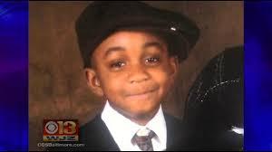 Troy Douglas – CBS Baltimore