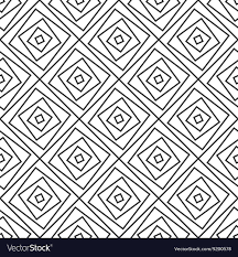Simple Geometric Designs Seamlss Pattern Simple Geometric Background