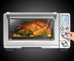 tons of toaster ovens do more than just toast but i like the breville smart oven airu0027s additions frying and dehydrating to countertop cooker game breville smart oven air o28