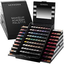 sephora collection makeup academy palette eye sets palettes sephora this is only 50 i want this so bad