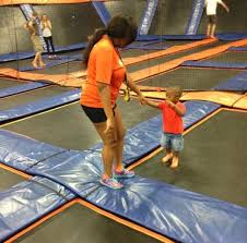Sky Zone In Memphis Toddler Time Sky Zone Memphis Kids Out And About Memphis