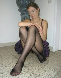 Amateur video pantyhose sexy