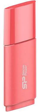 Купить <b>USB</b>-<b>накопитель Silicon Power Ultima</b> U06 16GB Pink по ...
