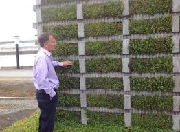 sound barrier walls. Canada: VSS Green Sound Barrier Walls Being Considered For Highway Projects. Bevo Farms.