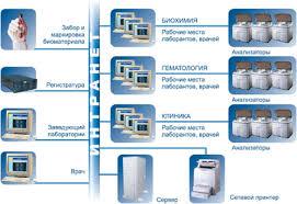 Реферат Разработка подсистемы учета гематологических анализов для  Разработка подсистемы учета гематологических анализов для КДЛ ГБСМП 2