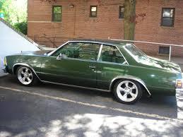 Today's featured Chevy: 1980 Chevrolet Malibu   nickjacksonmc464