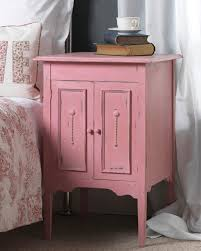 pink shabby chic furniture. Shabby Chic Side Table Pink Furniture A