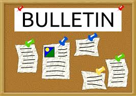 Image result for bulletin board