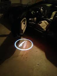 Jaguar Logo Puddle Lights Jaguar X Type Puddle Lights Cigit Karikaturize Com