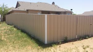 metal privacy fence. Delighful Fence Build Metal Privacy Fence To
