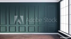 hardwood floor classic interior
