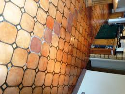 Terracotta Kitchen Floor Tiles Kitchen Floor Warwickshire Tile Doctor