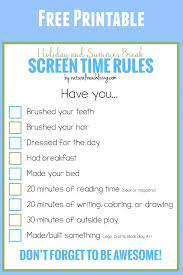 The 25+ best Screen time for kids ideas on Pinterest | Chores for ...