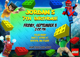superheroes birthday party invitations marvel birthday party invitations example for free avengers birthday