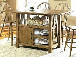 counter table with storage kitchen table with storage bar height kitchen tables storage kitchen for kitchen