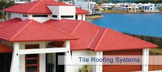 tile roofing dallas