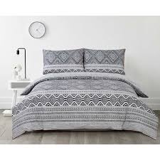 Quilt Covers | Home | BIG W & House & Home Becca Quilt Cover Set - Single Adamdwight.com