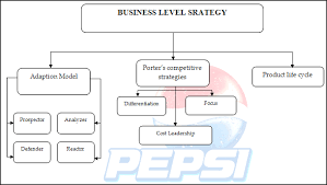 Pepsico Structure Chart Pepsi Strategic Management Project Report Bohat Ala