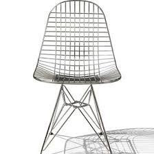 charles ray furniture. charles eames and ray wire chairs furniture
