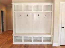 Bench With Storage And Coat Rack Mud Room Coat Rack Laundry Built In Mudroom Shelves Storage Bench 59