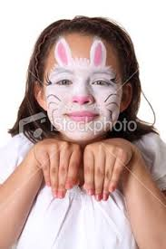 Small Picture Neon Butterfly Face Paint Design Step 2 Face Painting
