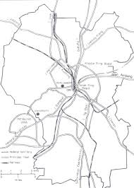 2 the road system in the federal territory of kuala lumpur