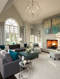Decoration And Interior Design New Home Decor Ideas For Living Room With Regard To Existing Household