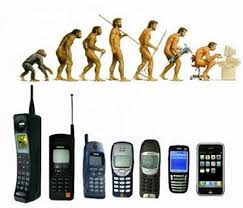 When Was The Cell Phone Invented Evolution Of Mobile Phones From 1956 2007 Techeblog