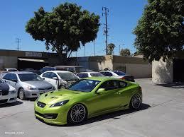 Green Genesis Rim and Rim Color Ideas? - Hyundai Genesis Forum