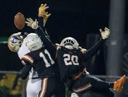 CFF Defensive Player of the Week: Vinson shines in Kell victory | Sports |  mdjonline.com