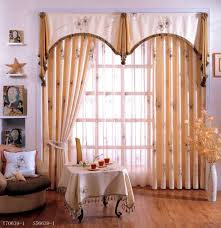 Window Valance Living Room Attractive Contemporary Valances For Living Room Windows Ideas And