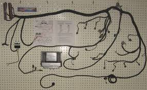 modifying ls1 wiring harness wiring diagrams best ls1 5 3l 6 0l 4 8l engine wiring harness and pcm stand alone t56 wiring harness connectors modifying ls1 wiring harness