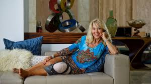 Coronavirus hits 'Bond girl' from Orange County hard – Orange County  Register
