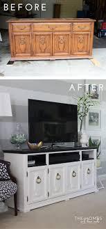 renovate furniture. Renovate Old Furniture. Furniture Restoration Ideas. Chic Design Repurposed Ideas Tv Cabinet Home Kitchen E