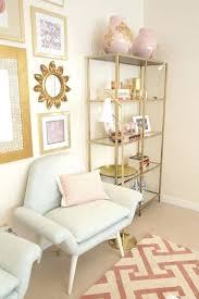 Pink White And Gold Bedroom Gold And White Bedroom Decor Marvellous ...