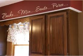 Kitchen Soffit Wall Decals For Kitchen Soffit Miserv
