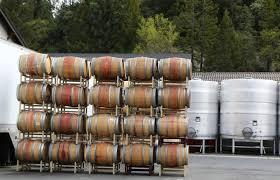 storage oak wine barrels. Unique Oak The Great Debate  Oak Wine Barrels Or Stainless Steel Drums Inside Storage Y