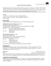 Sample Cover Letter For Job Resume Fresh 53 New Resume Cover Letter