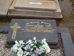 Thomas Anthony Lawless (1945-2000) - Find A Grave Memorial