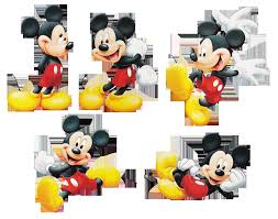 Mickey Mouse PNG Love You (Page 1) - Line.17QQ.com