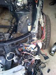 wire tuck engine bay?? page 2 clublexus lexus forum discussion rywire harness diagram at Wire Tuck Harness