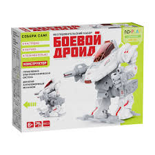 <b>Электронный 3D-конструктор ND</b> Play Крокодил (1002163465 ...