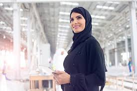 Women Power On The Rise In The Uae Workplace Career Women