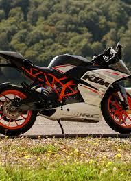 Download Sports bike, KTM RC 390 ...